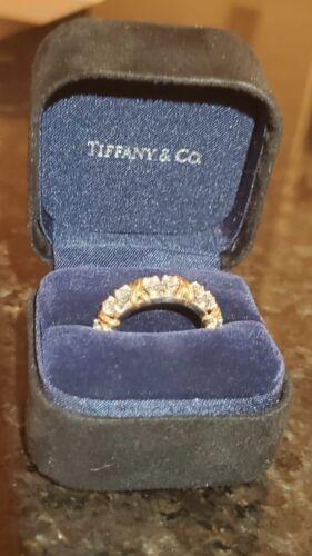 Tiffany&Co Schlumberger Sixteen Stone Ring