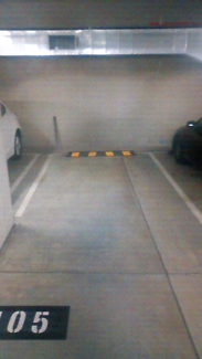 1 KM FROM CBD UNDERCOVER SECURE CAR PARK SPACE WITH GYM AND POOL