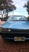 1992 Toyota Camry White Gum Valley Fremantle Area Preview