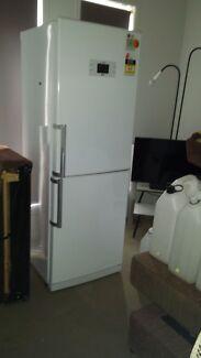 LG fridge. Regretful sale. Coomera Gold Coast North Preview