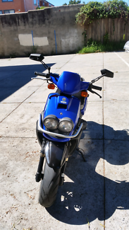 Quick Sale. Motorcycle Scooter