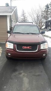 GMC Envoy for quick sale!!