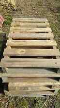 Free Half Size Timber Pallets - Free Delivery Katoomba Blue Mountains Preview