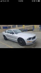 2005 FORD MUSTANG GT SAFETIED