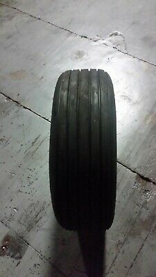 12.5l15 12.5l-15 Crop Master 14ply Tubeless Rib Implement Tractor Tire