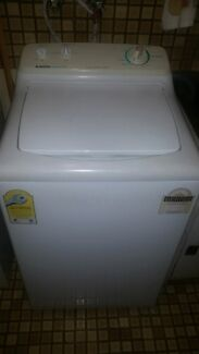 Simpson 4.5 kg washing machine  Cleveland Redland Area Preview