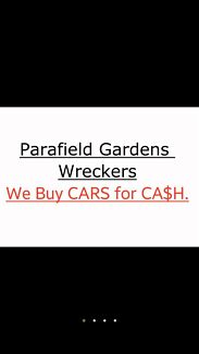 Wanted: We buy UNWANTED cars for CA$H up to $2000.