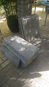 Concrete slabs 15 lots Dianella Stirling Area Preview