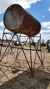 Farm Fuel tank Benalla Benalla Area Preview