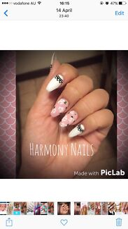 Home nails service Cannington Canning Area Preview