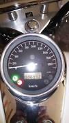 Low mileage 2007 Honda VT750 Shadow Wannanup Mandurah Area Preview
