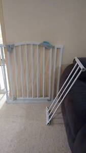 Child Safety Gate. Pearce Woden Valley Preview