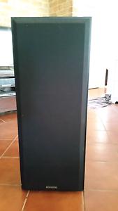 Kenwood speakers x 2 Swan View Swan Area Preview