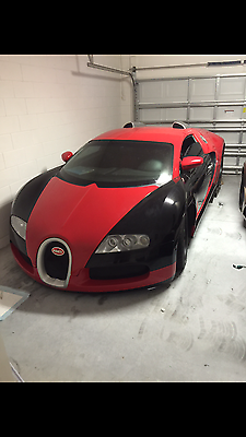 bugatti veyron replica kit car used replica kit makes. Black Bedroom Furniture Sets. Home Design Ideas