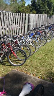 Need a bike? I have a few for sale! Merrimac Gold Coast City Preview