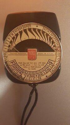 Измерители света Vintage DeJUR AUTOCRITIC 50A