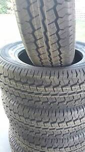 new tyres for sale set of 5 Kaleen Belconnen Area Preview