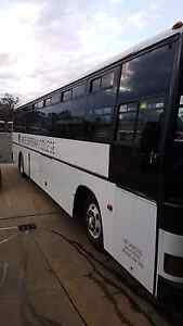 Hino Bus Motor Home North Tivoli Ipswich City Preview