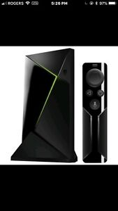 Looking for a Nvidia Shield 2017-18 to buy