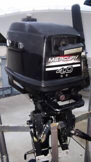 4hp mercury outboard long shaft