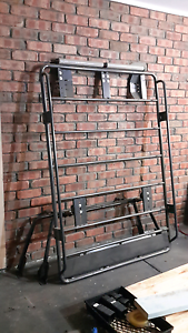 Ute Ladder Racks Other Parts Amp Accessories Gumtree