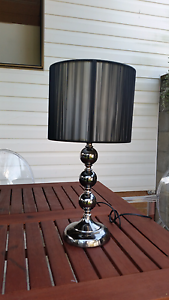 Table lamp The Junction Newcastle Area Preview