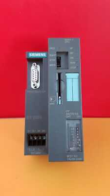 Siemens Simatic 6ES7 151-7AA00-0AB0 IM151-7 CPU PLC 6ES7151-7AA00-0AB0