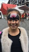 $150 2hrs face painting (non negotiable )$170 face plus balloons Burwood East Whitehorse Area Preview