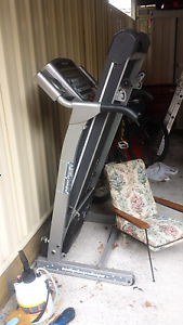 Treadmill  in great condtion Sylvania Sutherland Area Preview