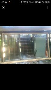 3 panel Lourve set Brinsmead Cairns City Preview