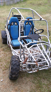 Off Road Buggy Project 250cc Pacific Pines Gold Coast City Preview