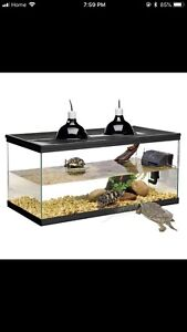 Turtle/Reptile/Amphibian Tank - TAKE IT FOR YOUR PRICE TODAY