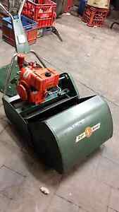 Wanted wanted Scott bonnar cylinder mowers top $$$ paid Parafield Gardens Salisbury Area Preview