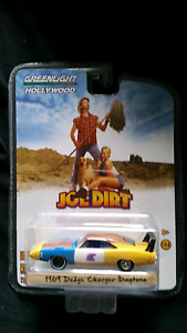 1:64 scale Joe Dirt 69 Dodge Charger Daytona Bondi Junction Eastern Suburbs Preview