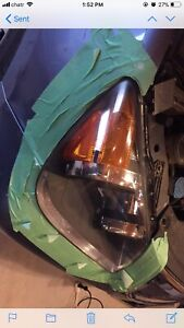 Affordable headlight restoration/ restore like new$50