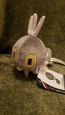Pokemon Center  Scatterbug Plush stuffed figure (USA Seller)