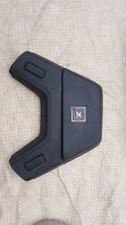 Nissan Datsun 280X steering wheel Horn cover pad