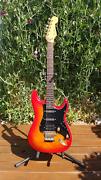 Vintage Fender Stratocaster MIJ Granville Parramatta Area Preview