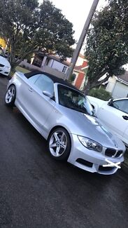 *going cheap* BMW 135i 2009 convertible auto, low kms