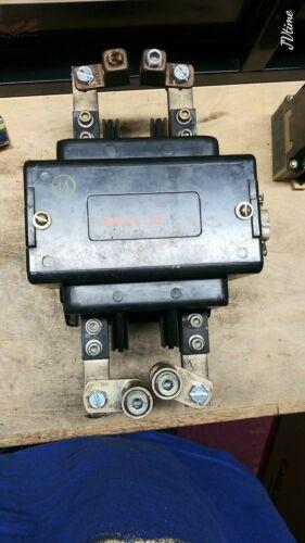 78094-2R Motor Starter Contactor