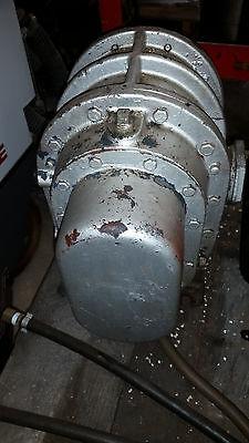 Carpet Cleaning Equipment Gardner Denver Sutorbilt Blower Vacuum Pump 4mc 4m