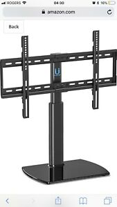 Premium TV table top Stand/Wall Mount 32 - 65 inch NEW
