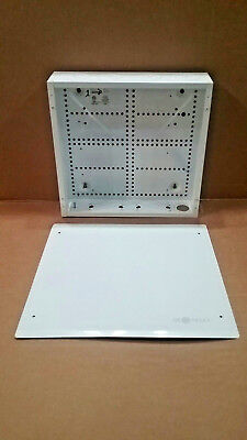Cetech 5515 White 14.5143.5 Communication Distribution Patch Panel Box