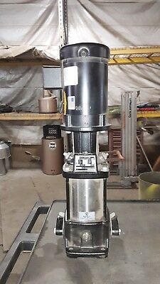 34 Hp Grundfos Boiler Pump A96080892p114330715