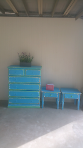 Chest of draws Castaways Beach Noosa Area Preview