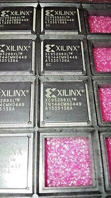 New Xilinx Xc95288xl-6tq144c Cpld 144-pin Tqfp