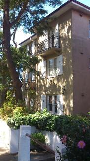GREAT ROOM & RENT- Bellevue Hill- Bondi Bellevue Hill Eastern Suburbs Preview