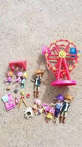 Small La La Loopsi Bundle - Ferris Wheel set Tamworth Tamworth City Preview