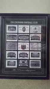 "Collingwood footbal club ""the premiership years"" Slacks Creek Logan Area Preview"