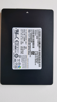 Lenovo 256GB Solid State Hard Drive